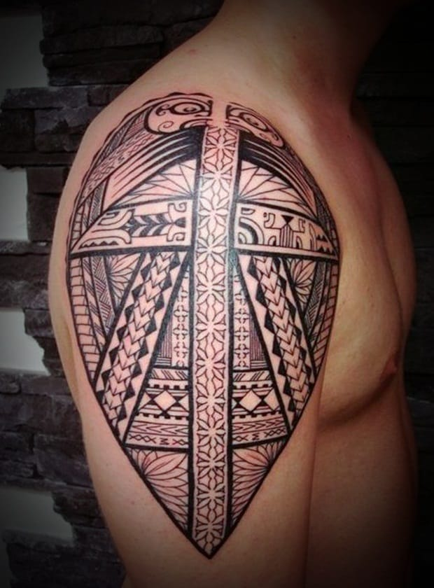 Tribal-sleeve-Tattoo-for-Men-and-Women