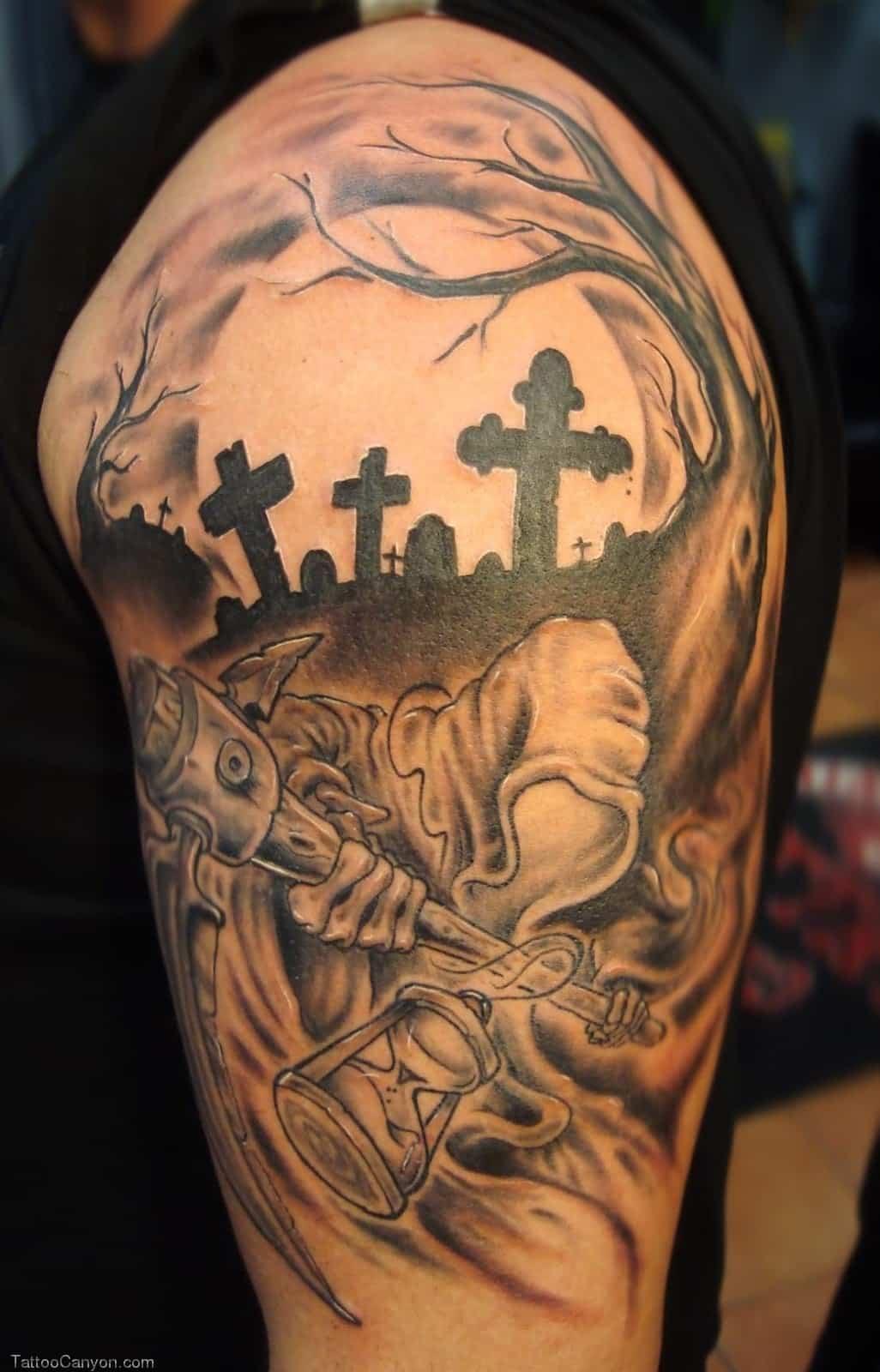 Tattoo For Men Arm Best Tattoo Ideas