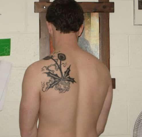 tattoo-ideas-dandelion