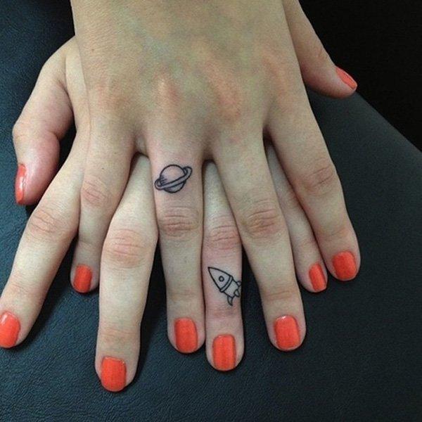 Sisters-Tattoos
