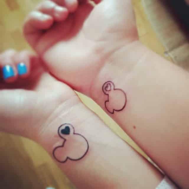 Amazing-Matching-Tattoo-For-Twins