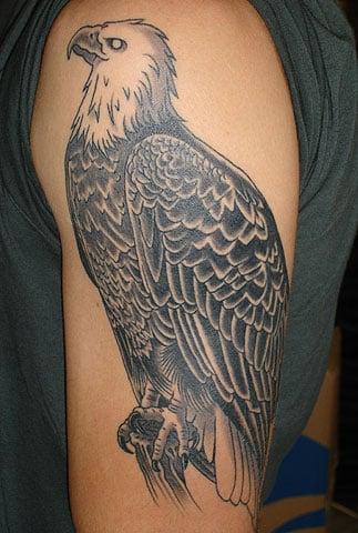 Latest+Eagle+Tattoos+Designs 2016
