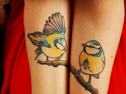 birds-matching-tattoo-ideas