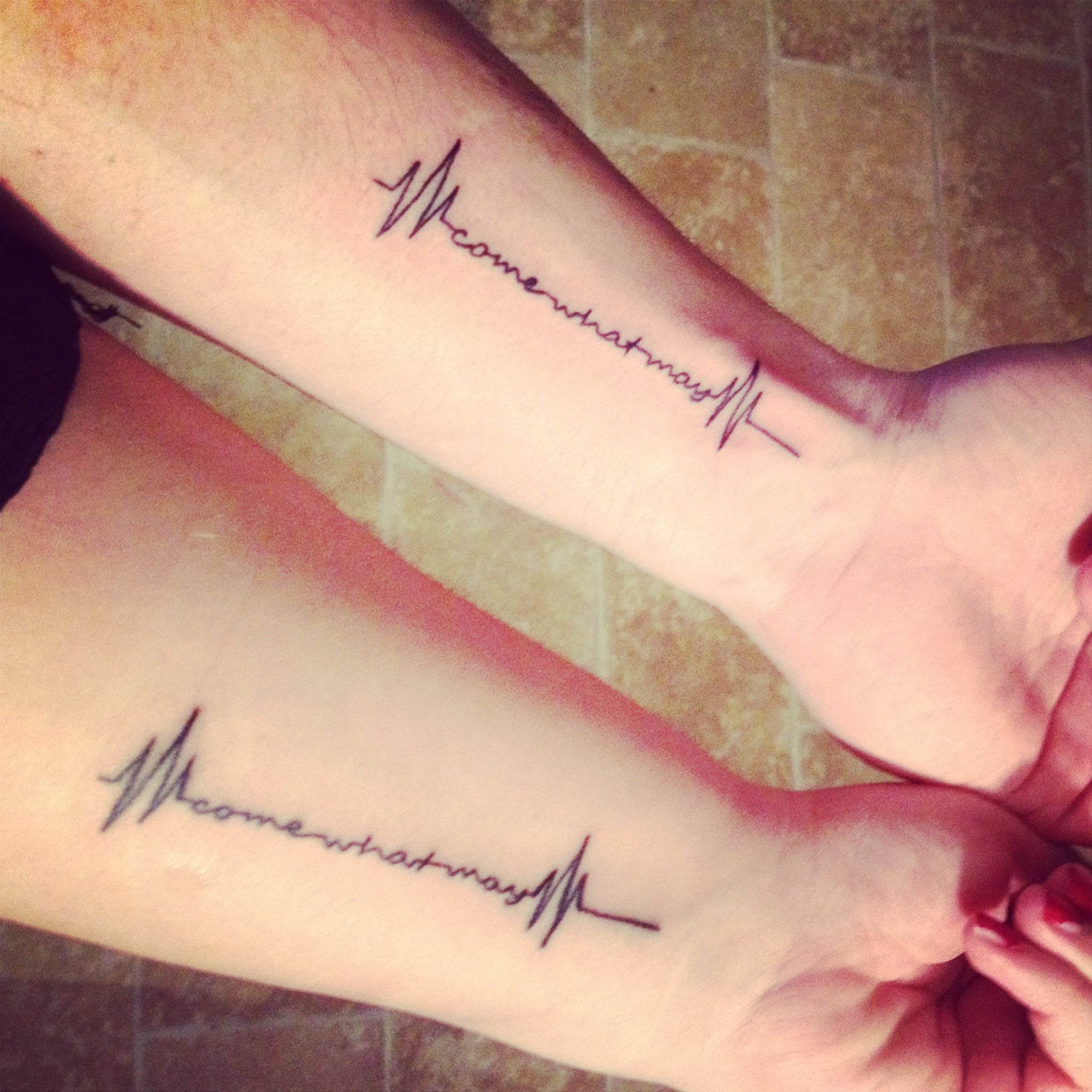 cool-matching-tattoo-ideas-nice
