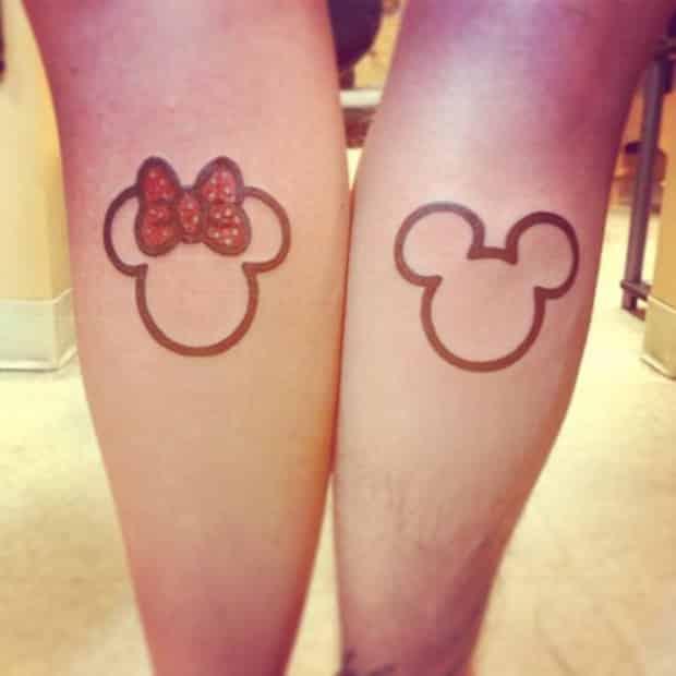 cool-matching-tattoo