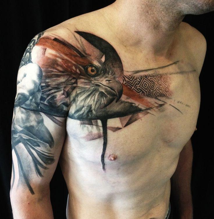 Eagle Tattoos Tattoo Bytes