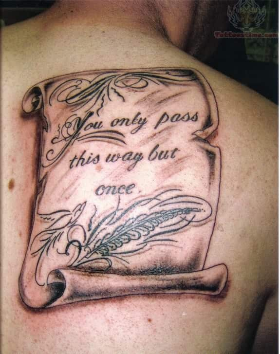 back-shoulder-memorial-tattoo