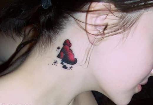 neck-back-tattoos-for-girls