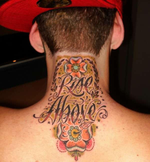 rise-above-neck-tattoo