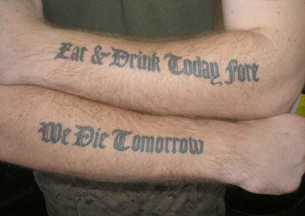 unique-quote-tattoos-on-arms