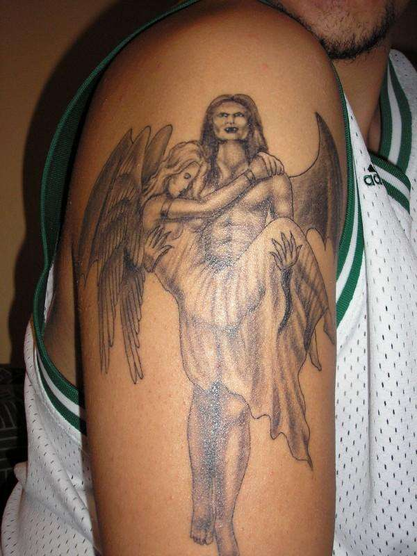 fallen-angel-wings-tattoo-design-idea