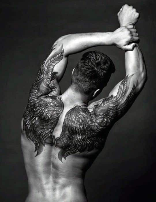 mens-back-angel-wings-tattoos
