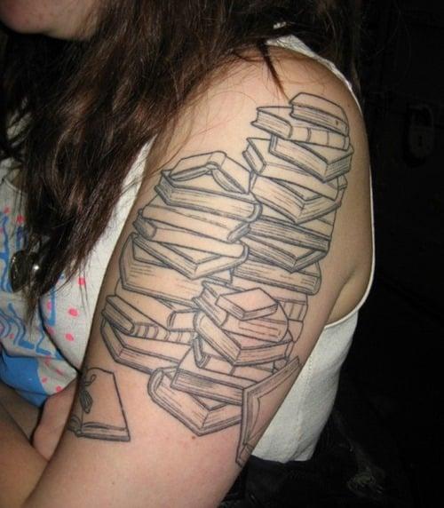 stylish Tattoos for Women