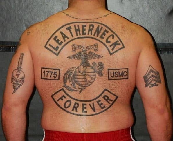 bad-ass-marine-corps-tattoo