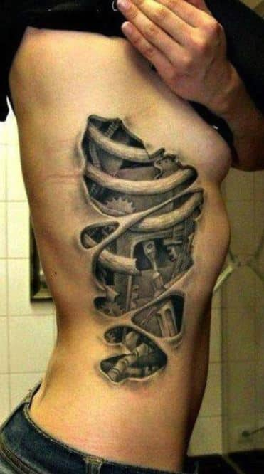 badass-rib-tattoo-ideas
