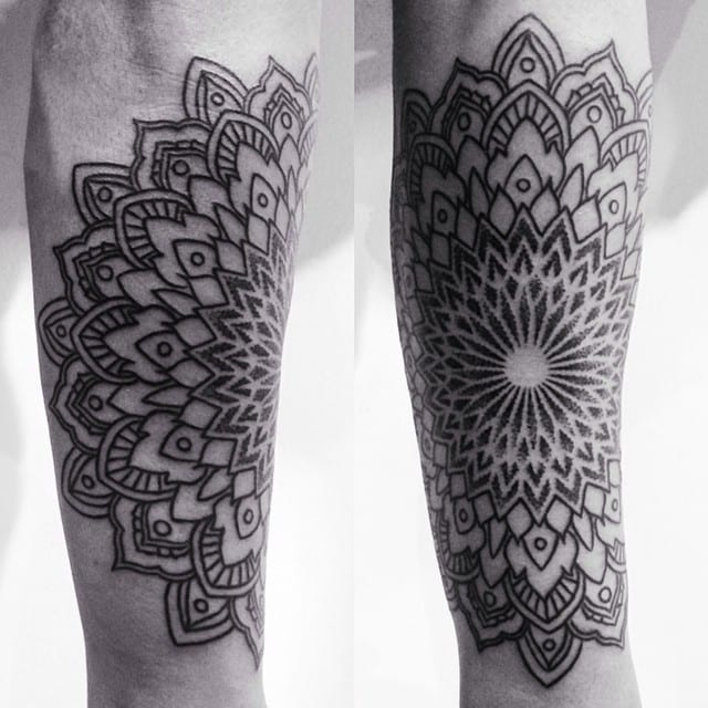 circle-mandala-tattoo