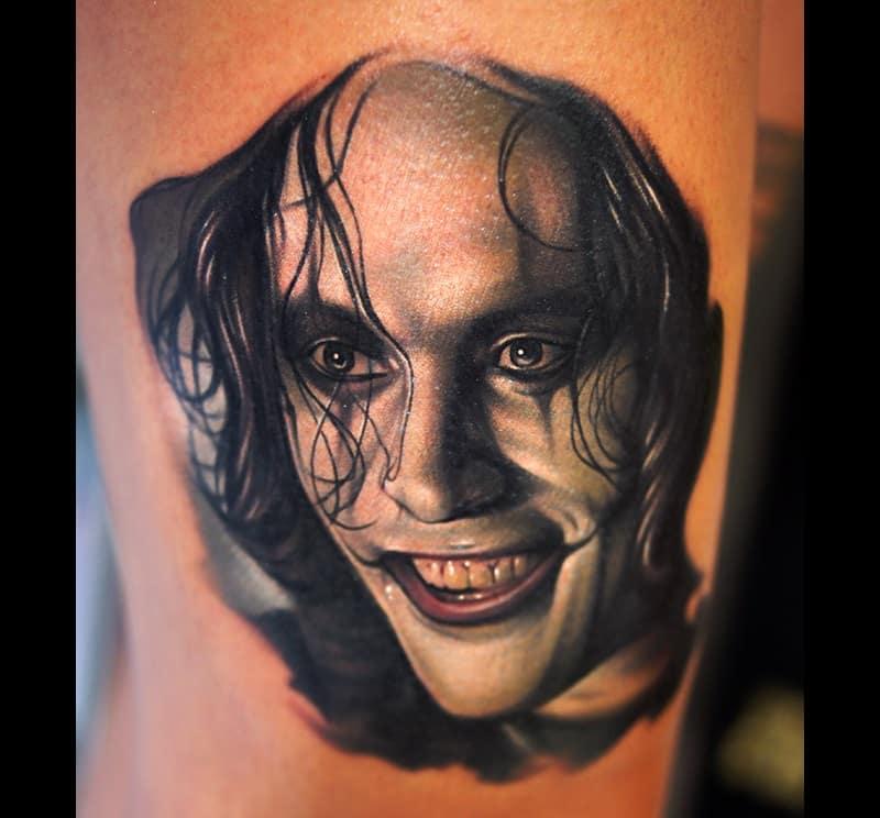 amazing rip tattoo