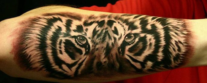 30 Impressive Forearm Tattoos That You Wish You Had