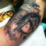 rip tattoo