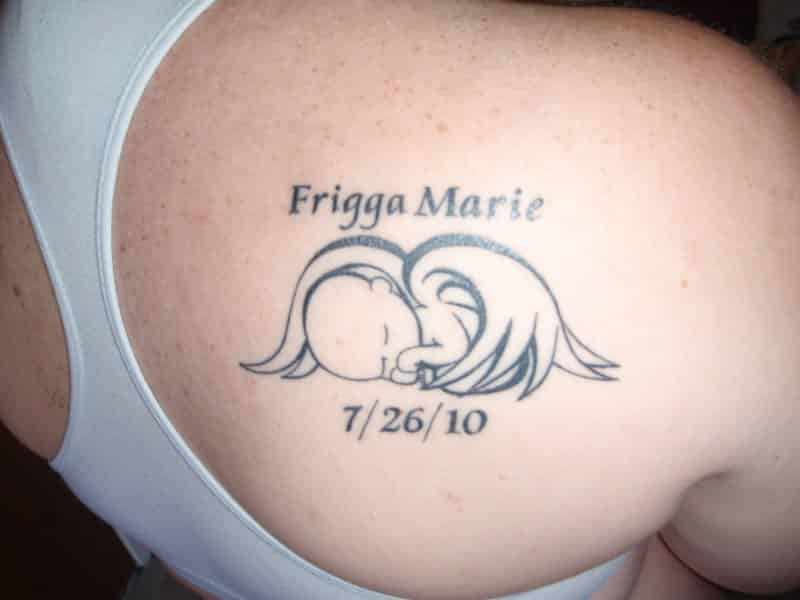 Memorable Frigga Marie