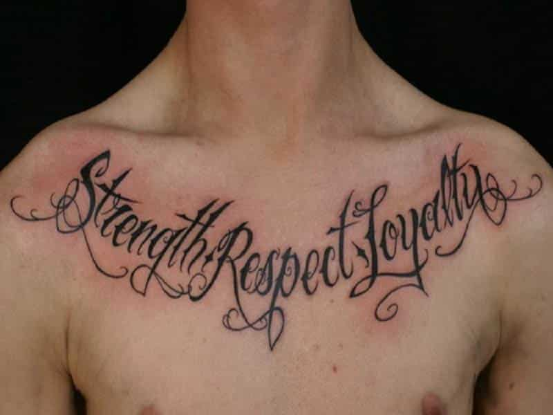 best infinity tattoo with names