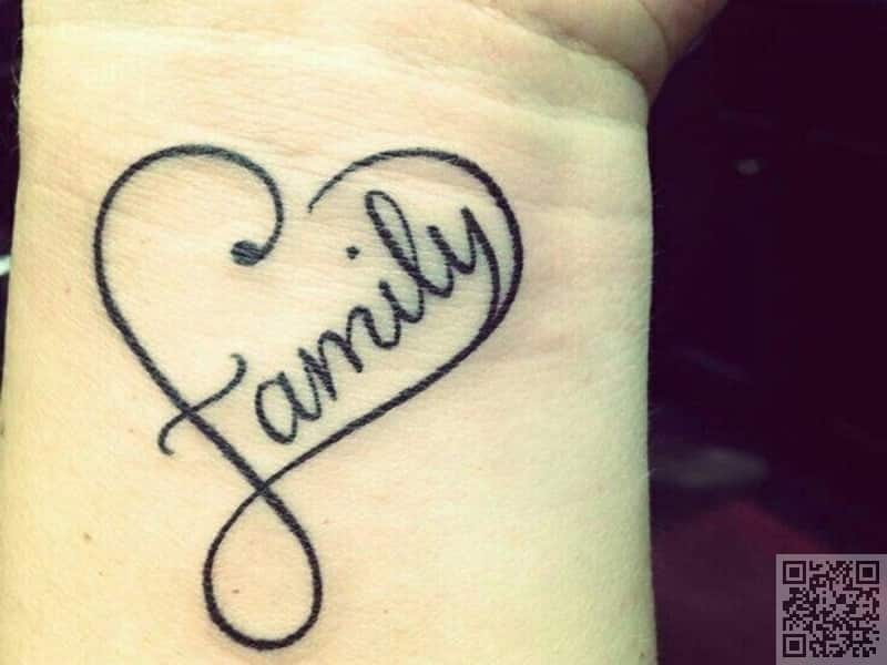 Name Tattoos Best Tattoo Bytes