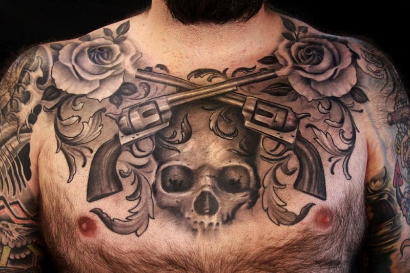 Mens Tattoos Ideas 2017