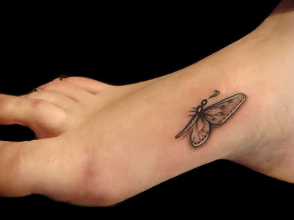 butterfly-tattoo ideas