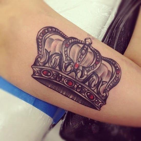 best crown-tattoo-2016