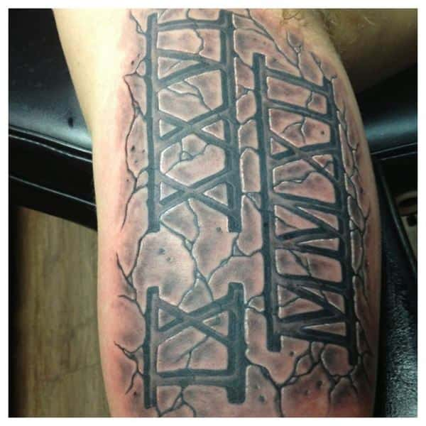 scary-roman-numeral-tattoos