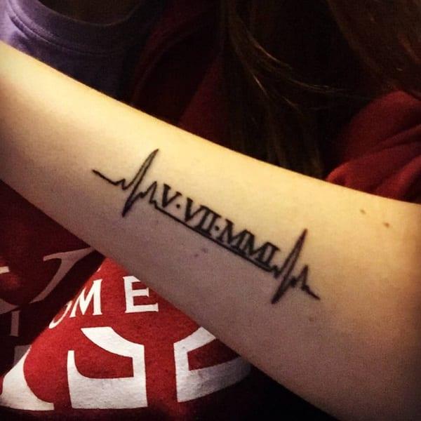 tattoo-of-roman-numerals