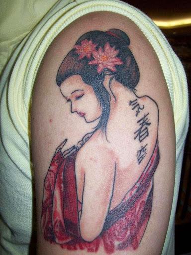 Arm Tattoos idea For Men