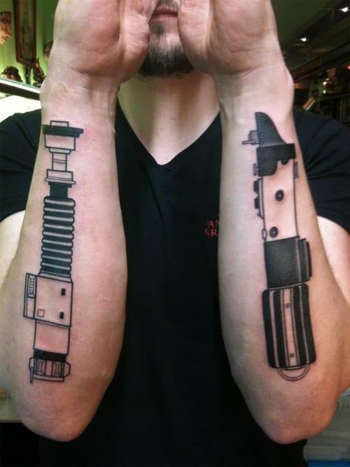 Cool-forearm-tattoo-design