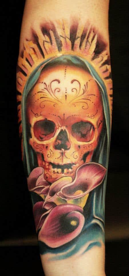 arm-Immortal-ink-arm tattoo designs for men