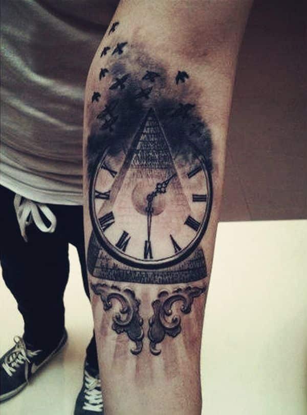 arm-tattoo-design