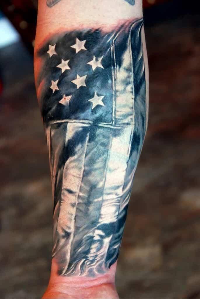 forearm-tattoos-ideas for men