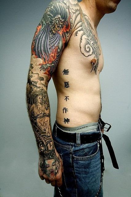 full-arm-japanese-tattoo-design-2016