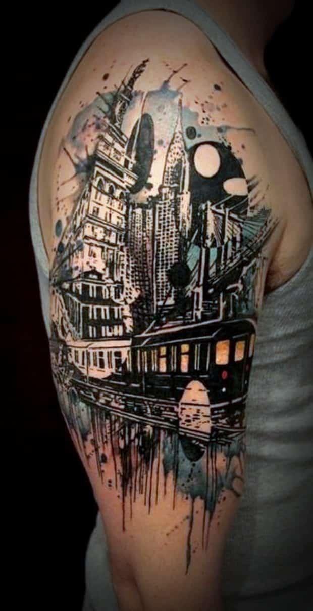 modern-art-arm-tattoo-2016