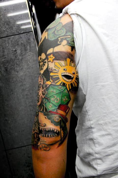 pokemon-sleeve-Tattoo-2016