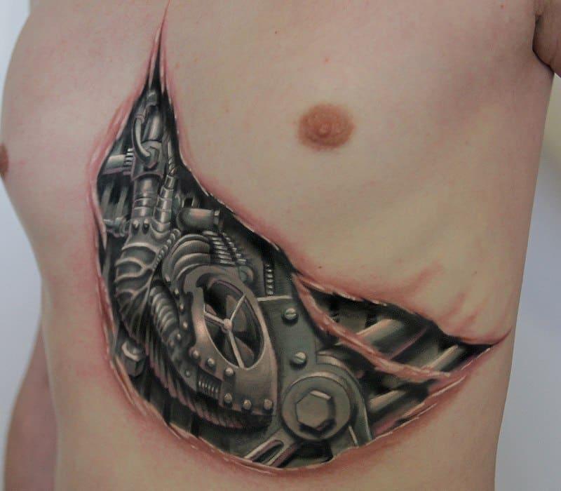 biomechanical-tattoos-ribs