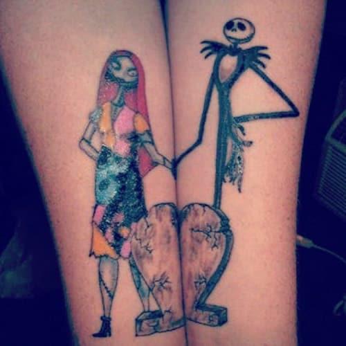 cute-couple-tattoos