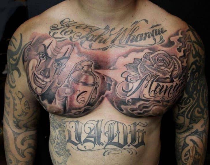 Mister-Cartoon-Tattoo-Joker