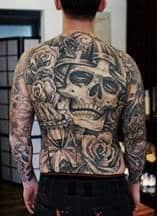 badass tattoos images