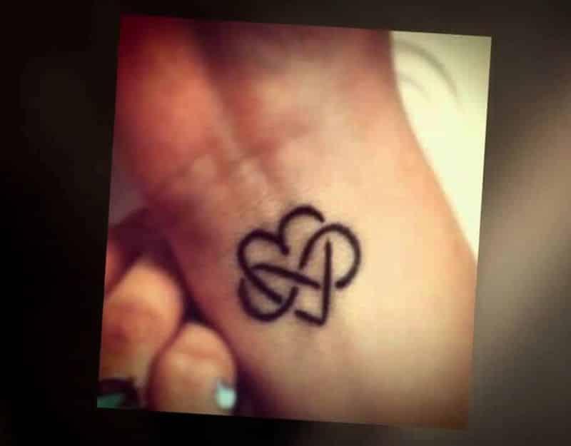 New Wrist Tattoos
