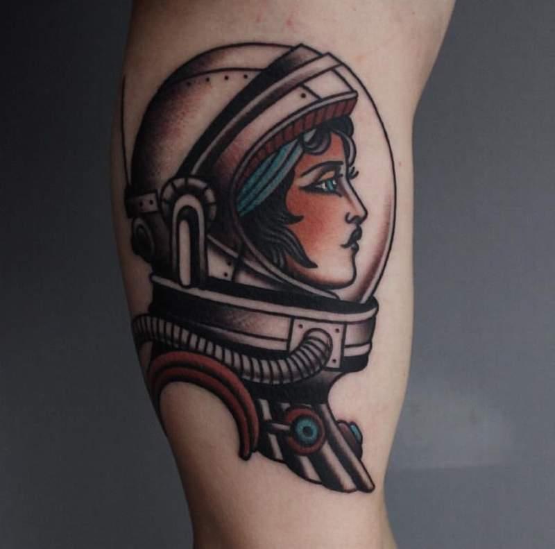 most nice tattoo
