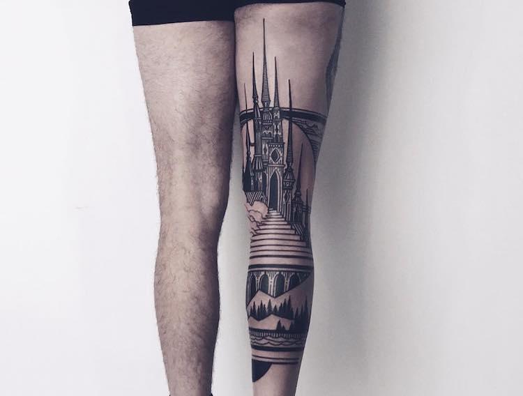 Tattoos Inspired