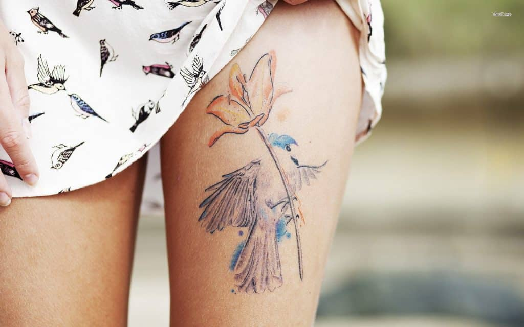 The Best Tattoo Designs For Mens